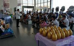 传祺GE3纯电智联SUV广汽京通店隆重上市