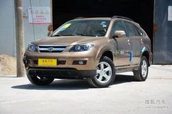 6月29绍兴比亚迪赢免单购车S6优惠2000元