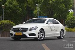 奔驰CLS级最高优惠12万元 现车充足可选!