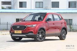 [天津]奔腾X40现车充足 购车优惠0.4万元