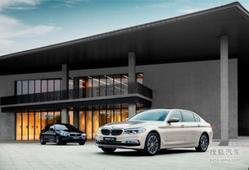 如此强大! 揭秘全新BMW 5系Li十大黑科技