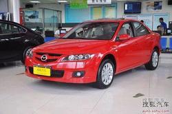 [廊坊]马自达6最高优惠5万元 现车销售中