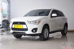 国产三菱劲炫ASX订金5千 最快1个月提车!
