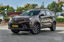 [长沙]MG锐腾最高优惠2.2万 现车供应中