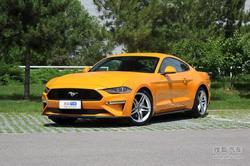 [洛阳]福特Mustang 活动最高降价5万销售