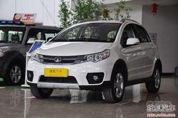 [天津]长城C20R部分现车 购车直降4000元