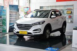 [郑州]北京现代全新途胜降1.7万现车充足