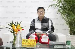 洪榜总经理郑辉雄:旗舰店开业更注重服务