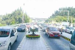 国庆湖北高速全段免费通行 中秋节不免费