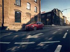 摩登家庭时尚新宠 新BMW 2系旅行车上市