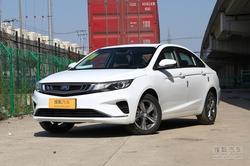 [成都]帝豪GL现车供应全系优惠0.5万现金