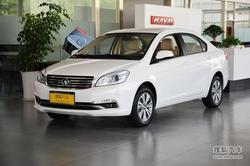 [杭州]长城C30最低售5.49万起!少量现车