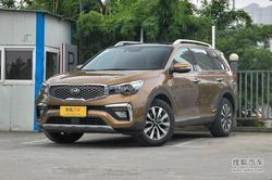 [重庆]起亚KX7部分车型降价1.8万 现车足