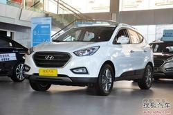 [承德]北京现代ix35最高优惠2.6万有现车