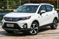 [杭州]传祺GS3报价仅73800元起 少量现车