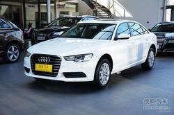 [大庆]奥迪A6L最高优惠9.65万元少量现车