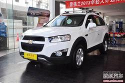 SUV价格跳水 哈弗H6/逍客最高直降3.4万