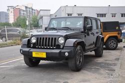 [海口]Jeep牧马人四门版现车最高优惠1万
