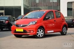 [西安]比亚迪F0购车让利6000元 需要预订