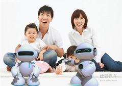 接地气、有温度的机器人-艾塔智能访谈