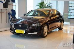 [常州]捷豹XF全系热销中购车优惠6.9万元
