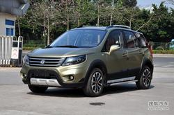 [新乡]风行景逸X5购车优惠2千元现车销售