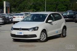[郑州]大众Polo最高降价1.79万元 现车足
