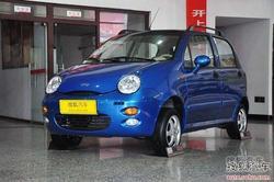[大连]奇瑞QQ3现金优惠3千元 有部分现车