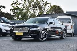 [西安]林肯大陆降价2.5万元现车充足在售
