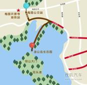 乐游无锡旅游专线增设赏樱免费短驳巴士!