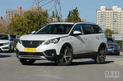 [天津]标致5008现车充足 综合优惠一万元