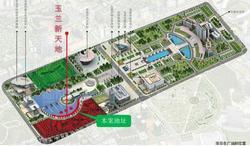 东莞玉兰新天地名车展示中心即将开业