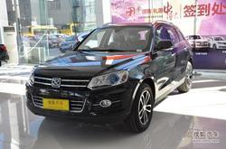 [洛阳]众泰T600售价7.98万元起 现车充足
