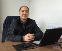 沃尔沃锦堂盛郑富山:互联思维 塑新格局