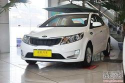 [佳木斯]起亚K2三厢优惠3500元 少量现车