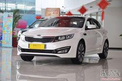 [廊坊]东风悦达起亚K5优惠两万 少量现车