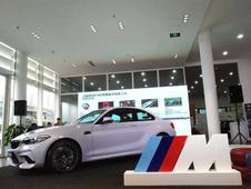 苏州骏宝行全新BMW M2雷霆版激