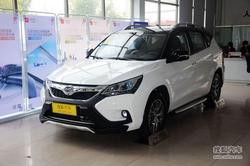 [郑州]比亚迪宋现车销售 最低9.69万元起