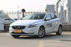 [杭州]沃尔沃V40最高优惠3万元 少量现车