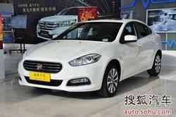 [徐州市]菲亚特菲翔综合优惠8千元有现车
