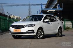 [郑州]吉利远景最高降价0.6万元现车充足