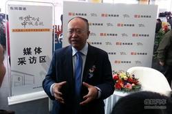 东风雷诺胡信东:SUV将是投放市场第一枪