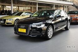 [淄博]奥迪A6L最高优惠12.82万 少量现车