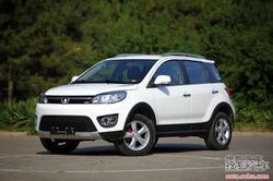 [金华]长城M4现金优惠3000元 有少量现车