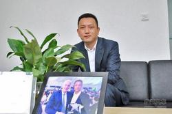 更优质服务-访南京鹰之翼总经理沈磊先生