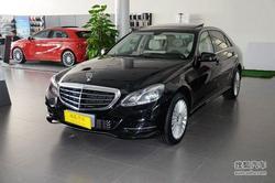 [青岛市]奔驰E级最高降22.8万元现车销售