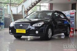 [锦州]一汽奔腾B50全系降1.2万 现车销售