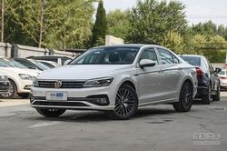 [天津]上汽大众凌渡有现车最高优惠4.5万