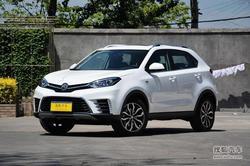 MG锐腾优惠1.5万元 可以实现互联网的SUV