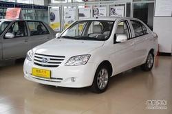 [天津]一汽夏利N5有现车 综合优惠3000元